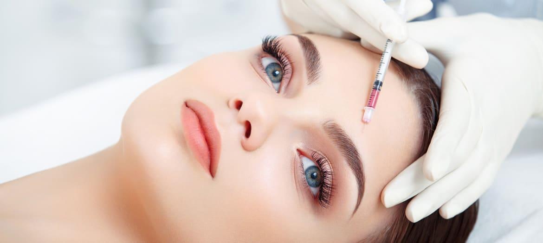 Botox Clinica Vicario Madrid