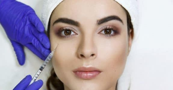 Beneficios de la mesoterapia facial
