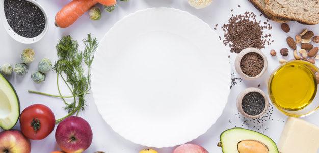 ¿Qué dieta es la mejor para mi?
