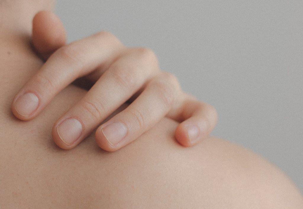 Hiperhidrosis piel