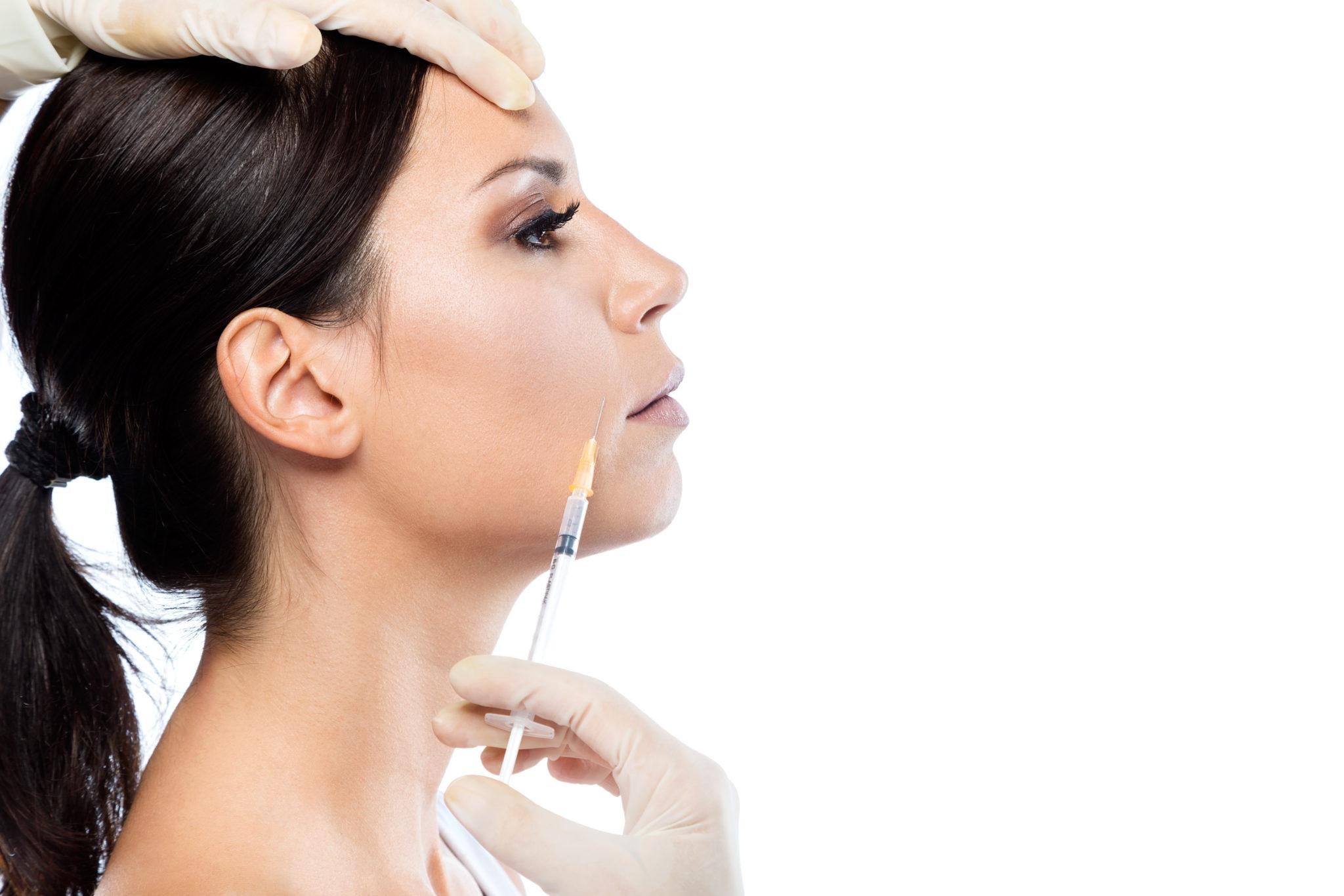 ¿Para qué sirve el Botox?