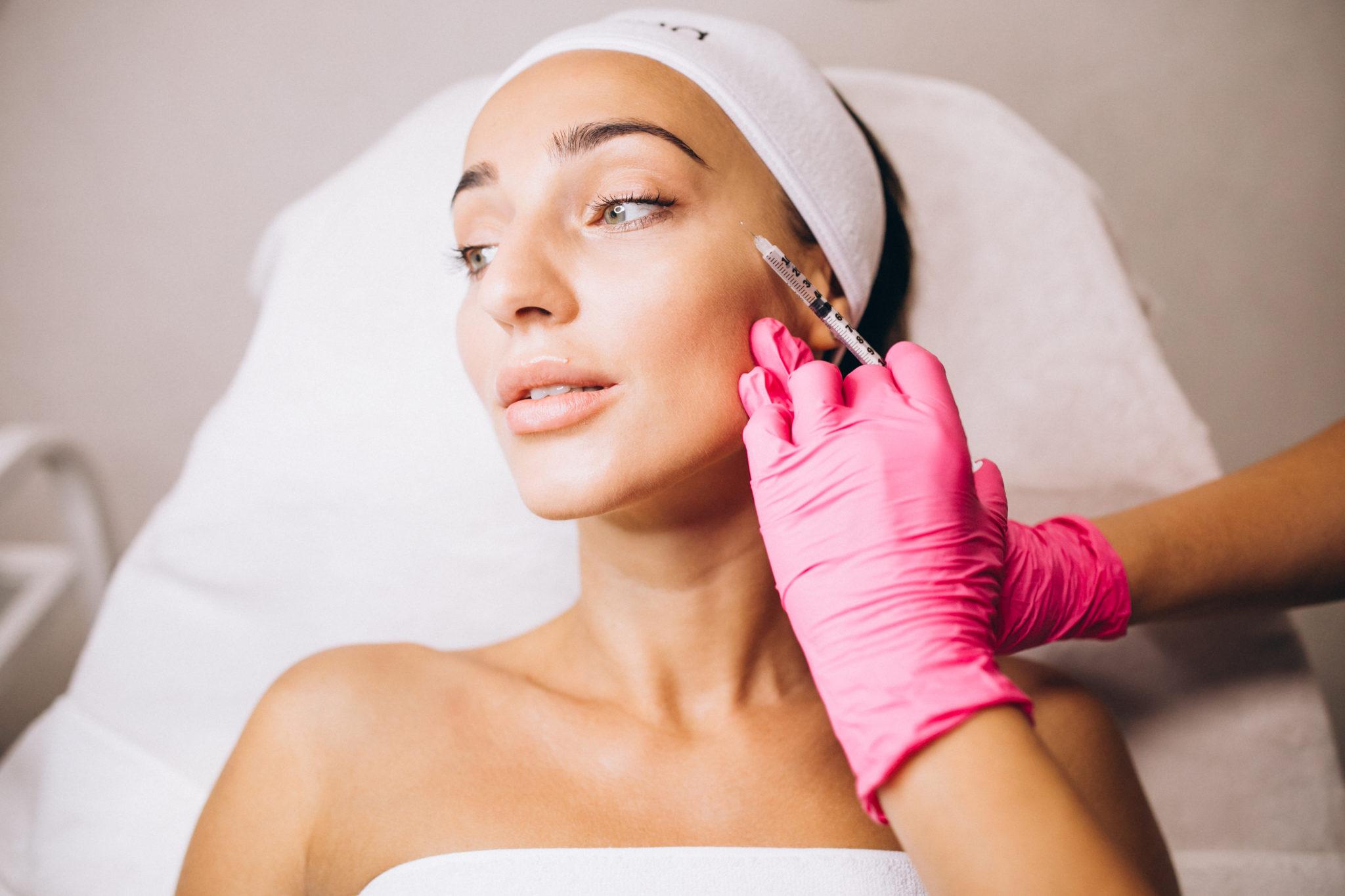 En que consiste la mesoterapia facial