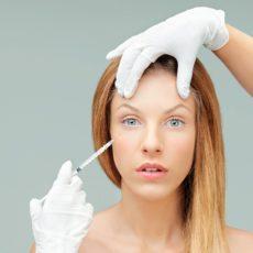 ¿Con o sin aguja? Tratamientos de estética facial