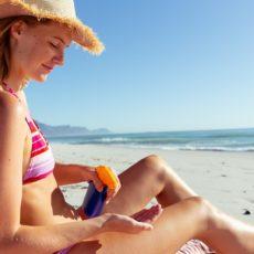 Todos los consejos para el cuidado de la piel en verano